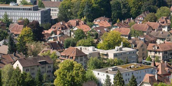 Winterthur (Hochformat)