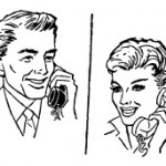 stock-illustration-18463785-couple-talking-on-telephone