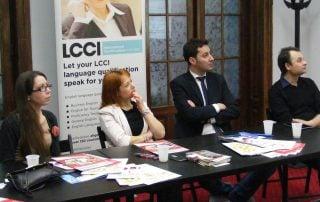 A_BEST seminar Strategii de management lingvistic in domeniul HR