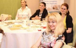 Aura Ipate Owner Centrul de Limbi Straine A_BEST Meet The Woman