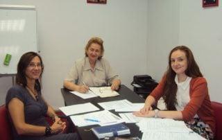 Curs limba rusa la Centrul de Limbi Straine A_BEST