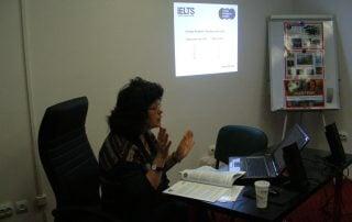 Seminar IELTS la Centrul de Limbi Straine A_BEST