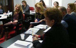 Seminar pregatire ECL pentru traineri A_BEST