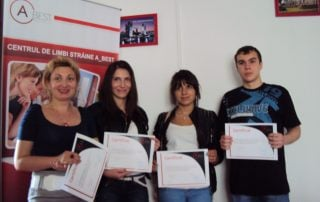 Workshop IELTS - Centrul de Limbi Straine A_BEST