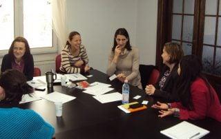 Workshop A_BEST Metode de predare moderne la curs februarie 2015