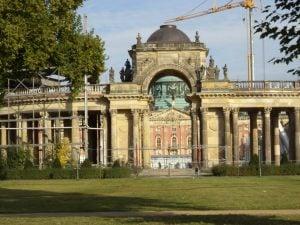 Universitatea_Potsdam