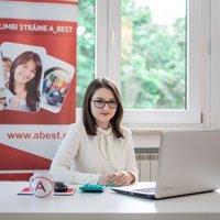 Andreea Zanfir