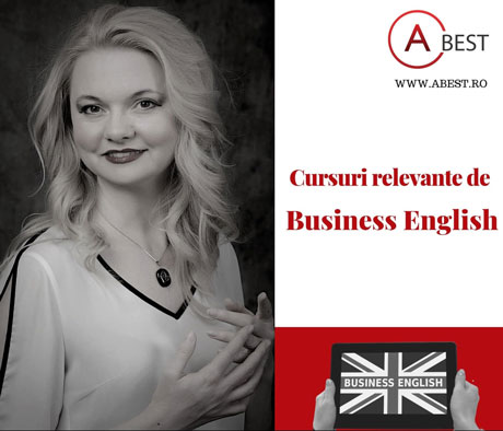 Cursuri relevante de engleza pentru afaceri