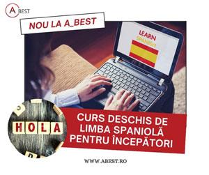 Curs de spaniola pentru incepatori